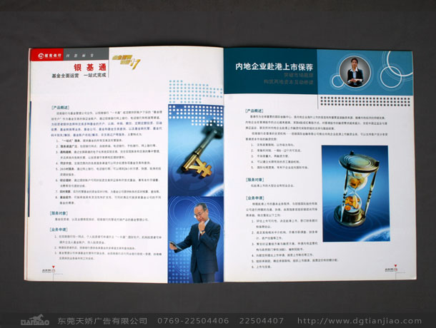 品牌画册设计 产品说明书设计图片